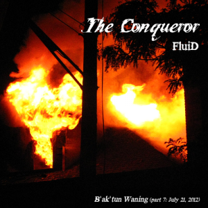 FluiD - The Conqueror
